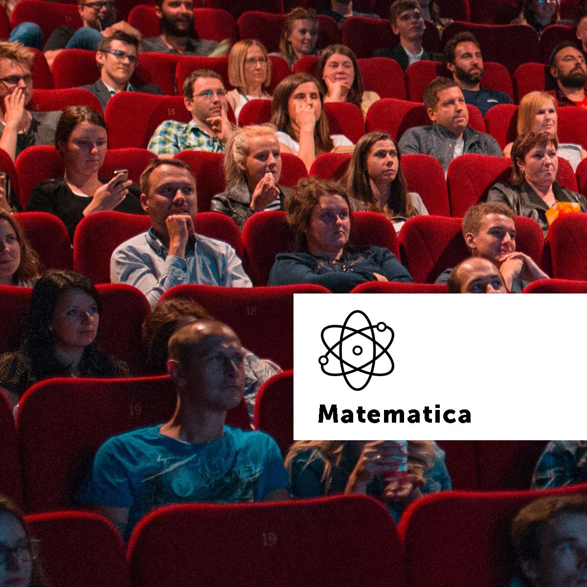 Matematica al cinema