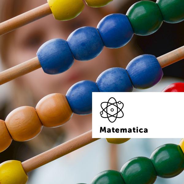 Matematica: dal libro di testo alla realtà