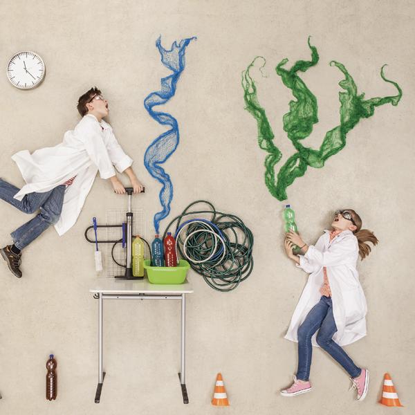 L'approccio IBSE nell'insegnamento delle scienze