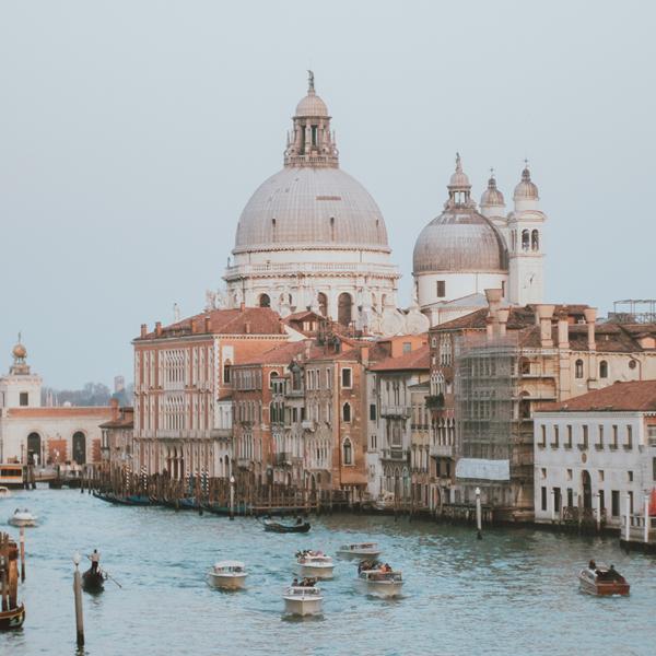 A Venezia nel Quattrocento