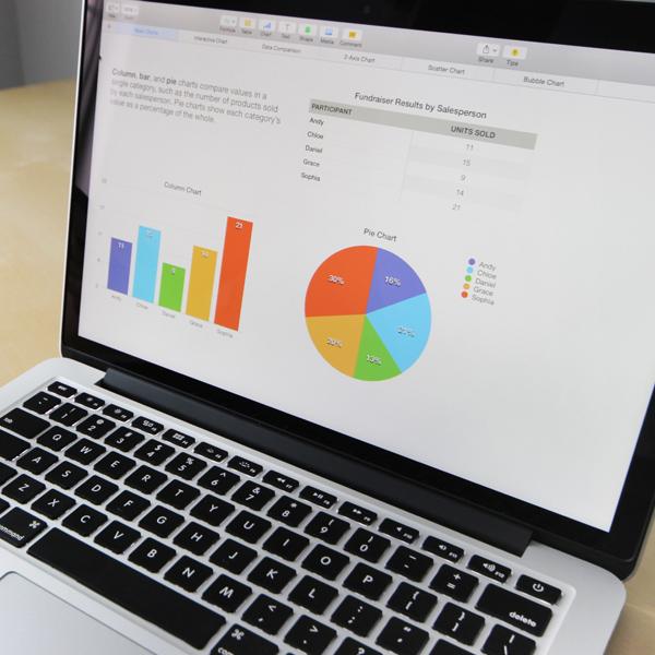 Lavorare con i dati
