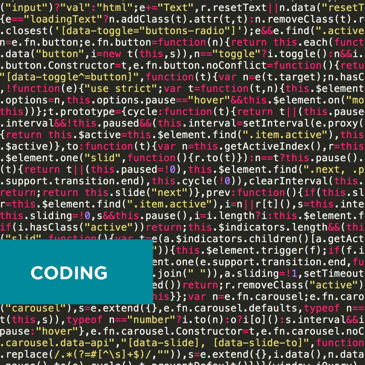 Coding unplugged: programmare senza il computer