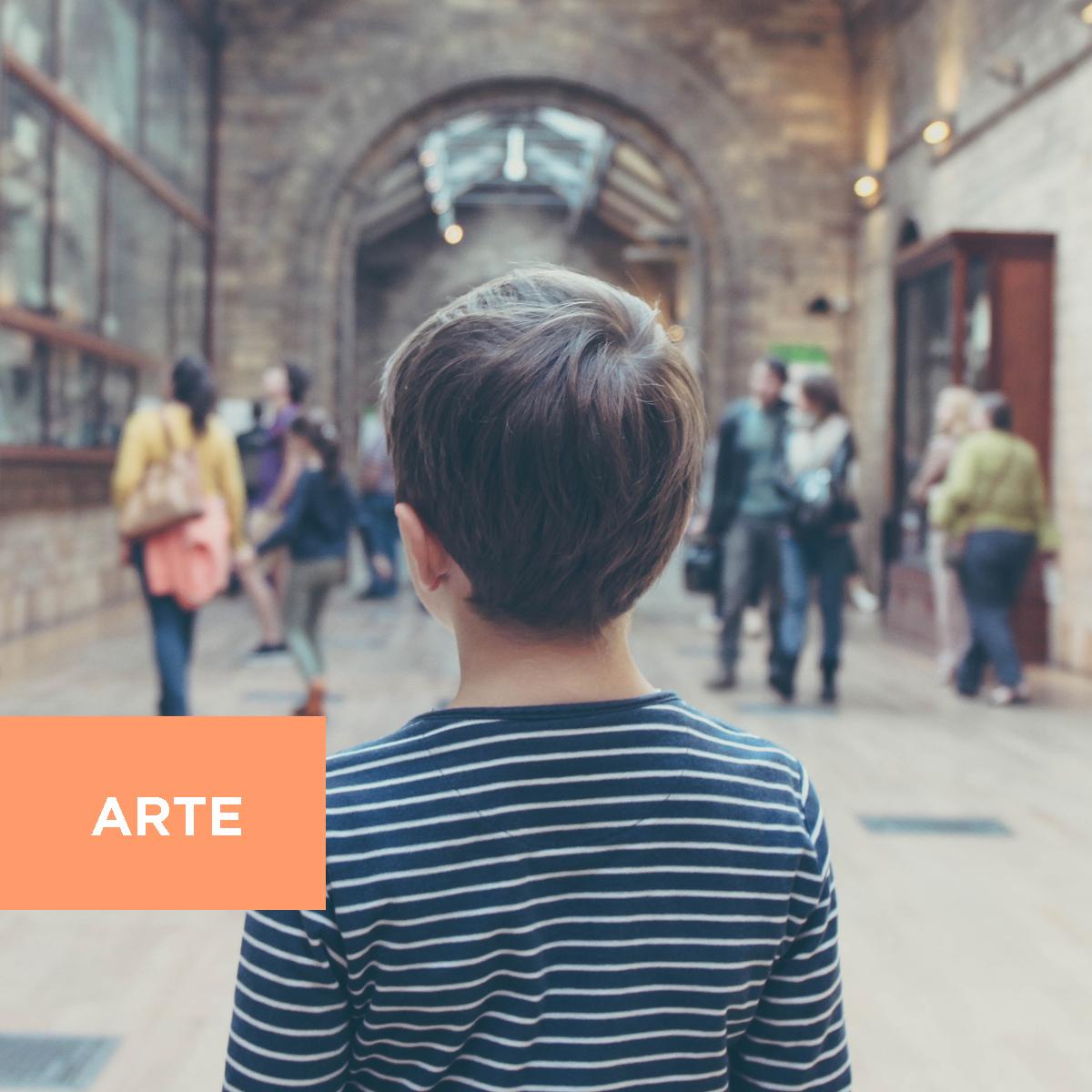 L'educazione estetica come strumento di cittadinanza