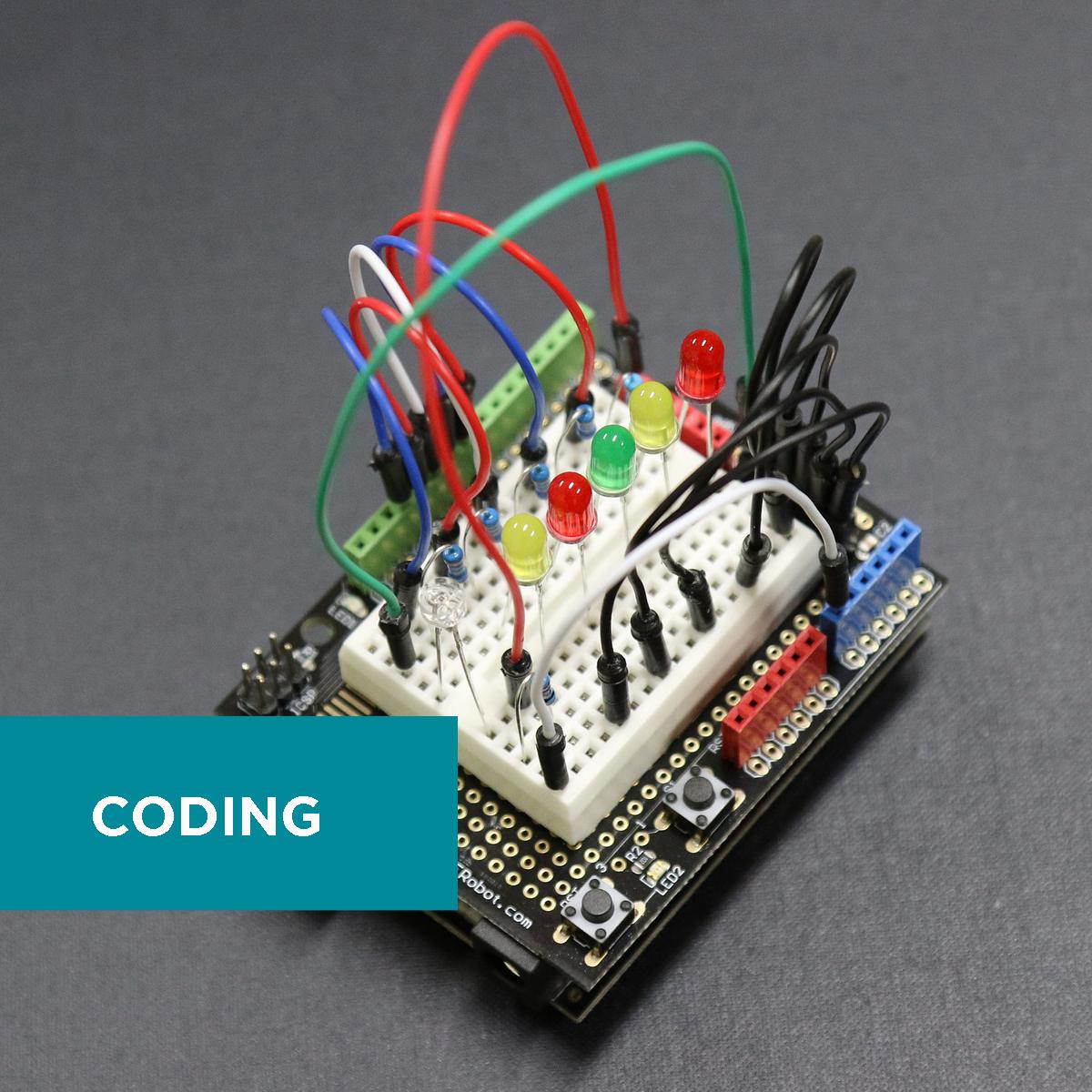 Realizziamo un inseguitore solare con Arduino