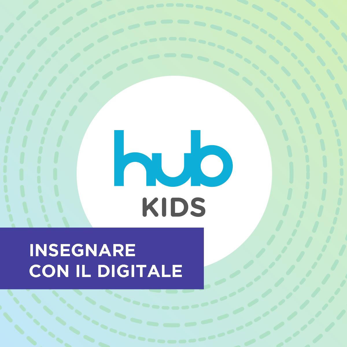 HUB KIDS - L'app di lettura per i vostri libri