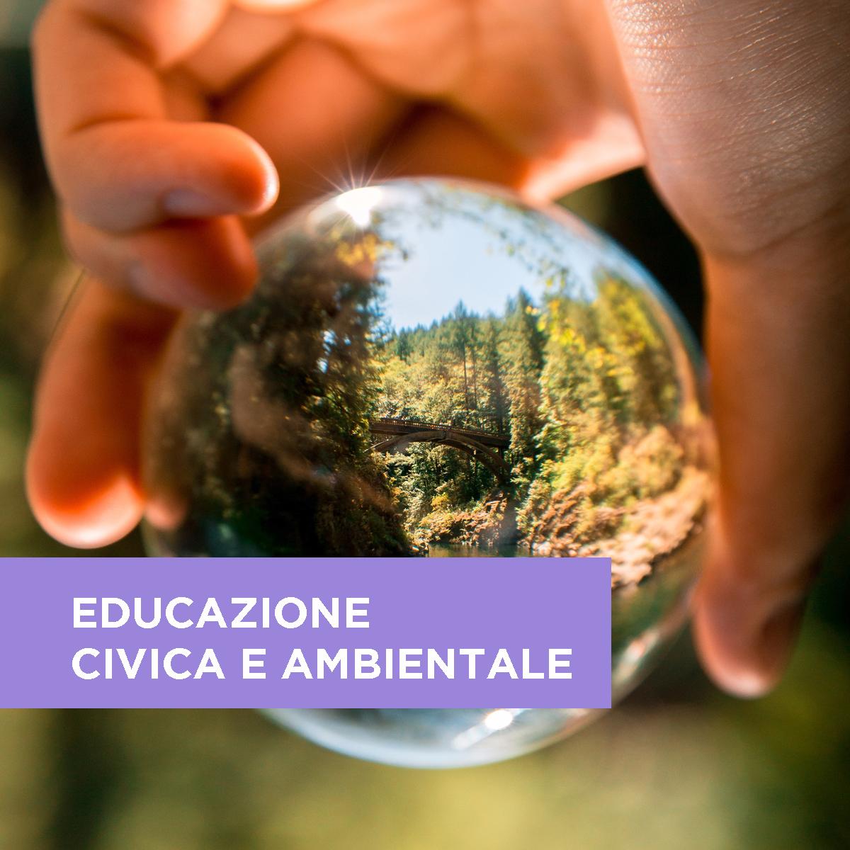 Insegnare Educazione civica: ieri, oggi, domani