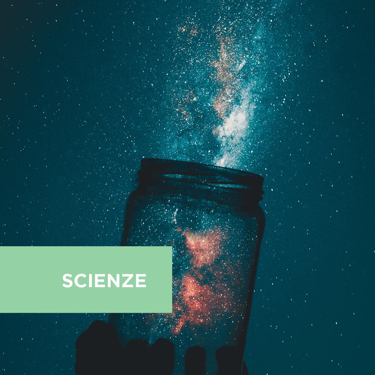 L'incipit è importante anche in scienze: tanti engage per coinvolgere gli studenti