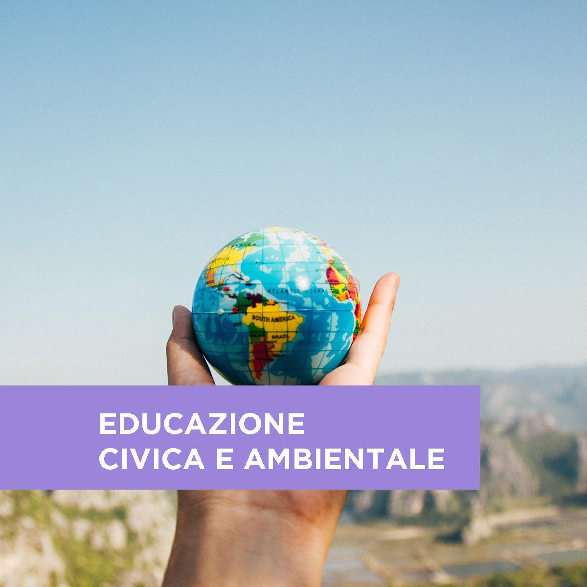 Economia circolare, sostenibilità e Agenda 2030: concetti chiave e percorsi didattici