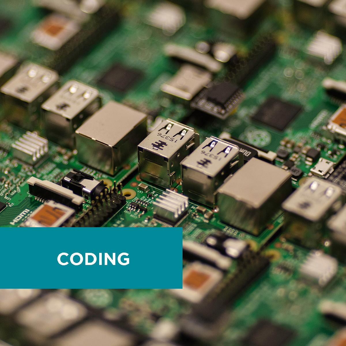 Esperimenti con Raspberry Pi e Sense-Hat: scienza e coding alleati!