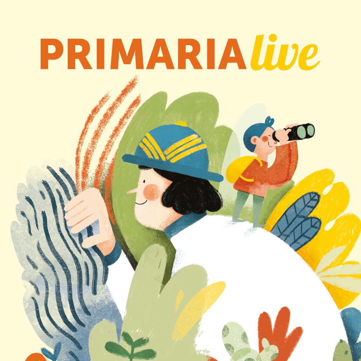 Primaria Live 9/03