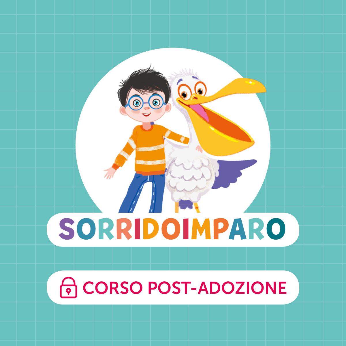Impariamo a scrivere in corsivo – Modulo 2 | Daniela Lucangeli, gruppo di ricerca Sorridoimparo