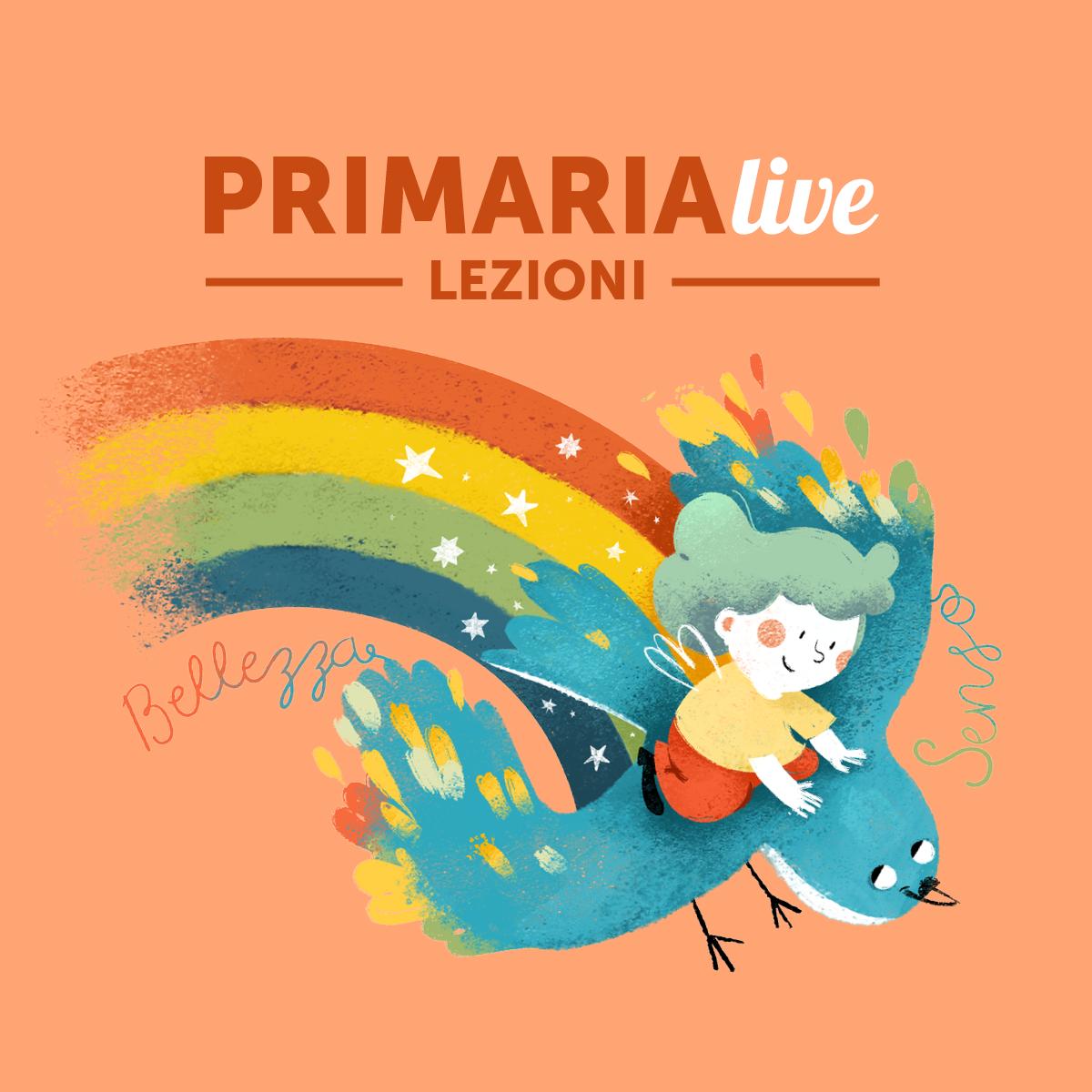 L'uccello con tre ali: lezioni sulla poesia per la scuola primaria - Prima ala: il suono | Bruno Tognolini