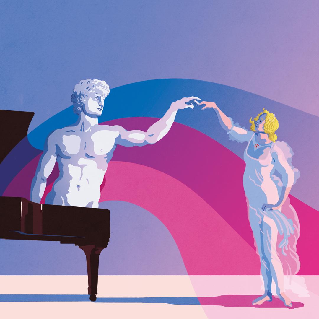 L'Arte raccontata con la Didattica Digitale Integrata |  Flaminia Giorgi Rossi, Giulia Maria Pezone