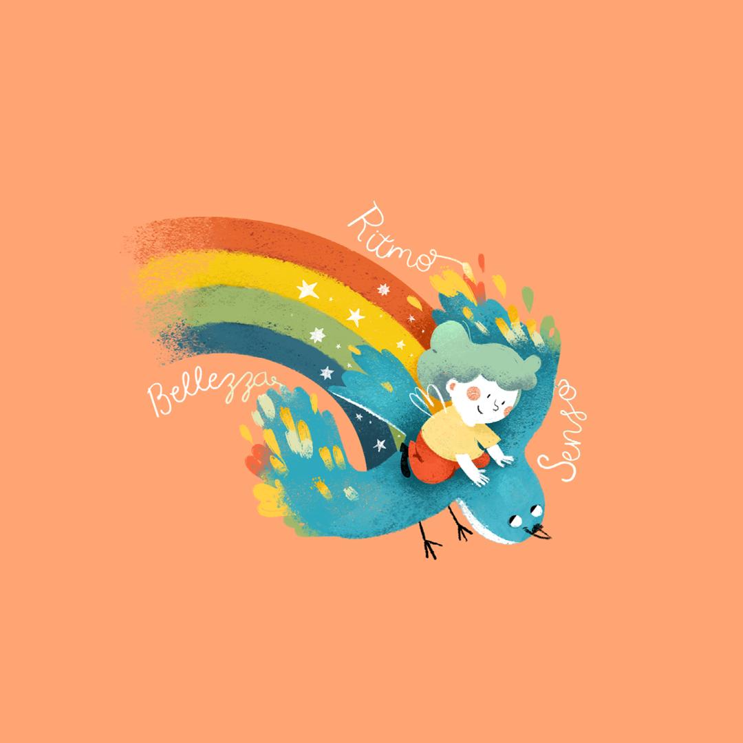 L'uccello con tre ali: lezioni sulla poesia per la scuola primaria | Terza ala: la bellezza