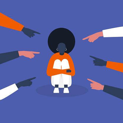 """""""Non sono razzista, ma…"""": il razzismo di oggi e di ieri"""