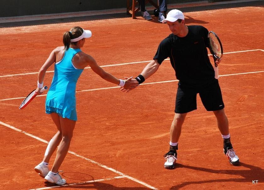 Les femmes et le sport: un match très dur à gagner !