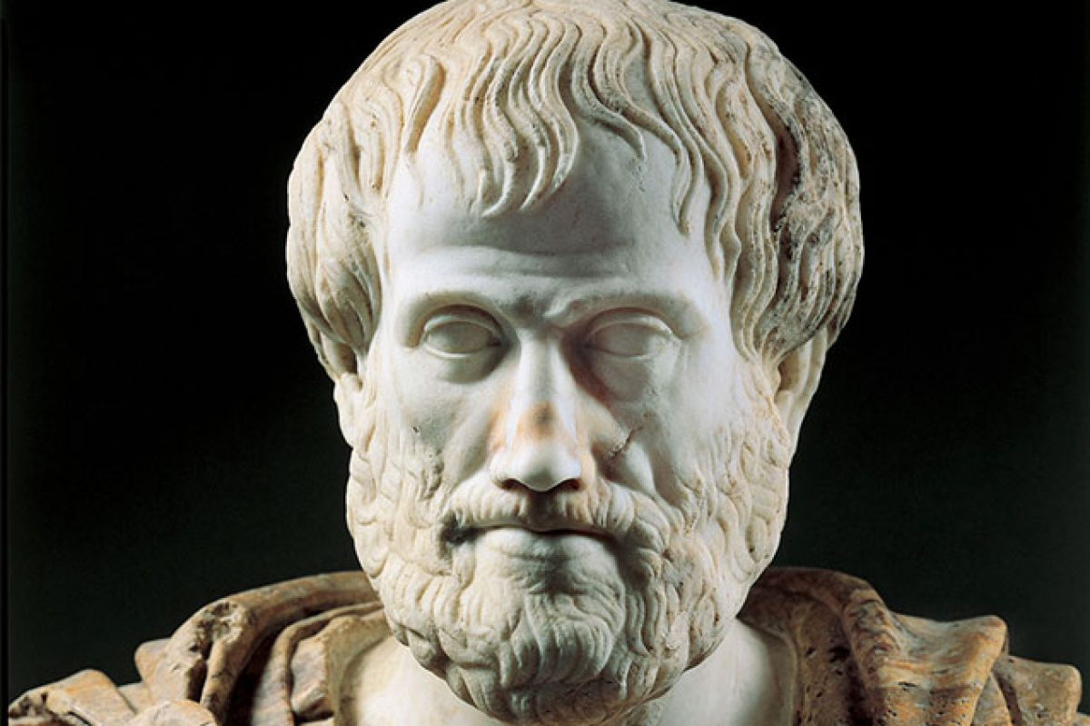 La logica da Aristotele alle macchinette del caffè