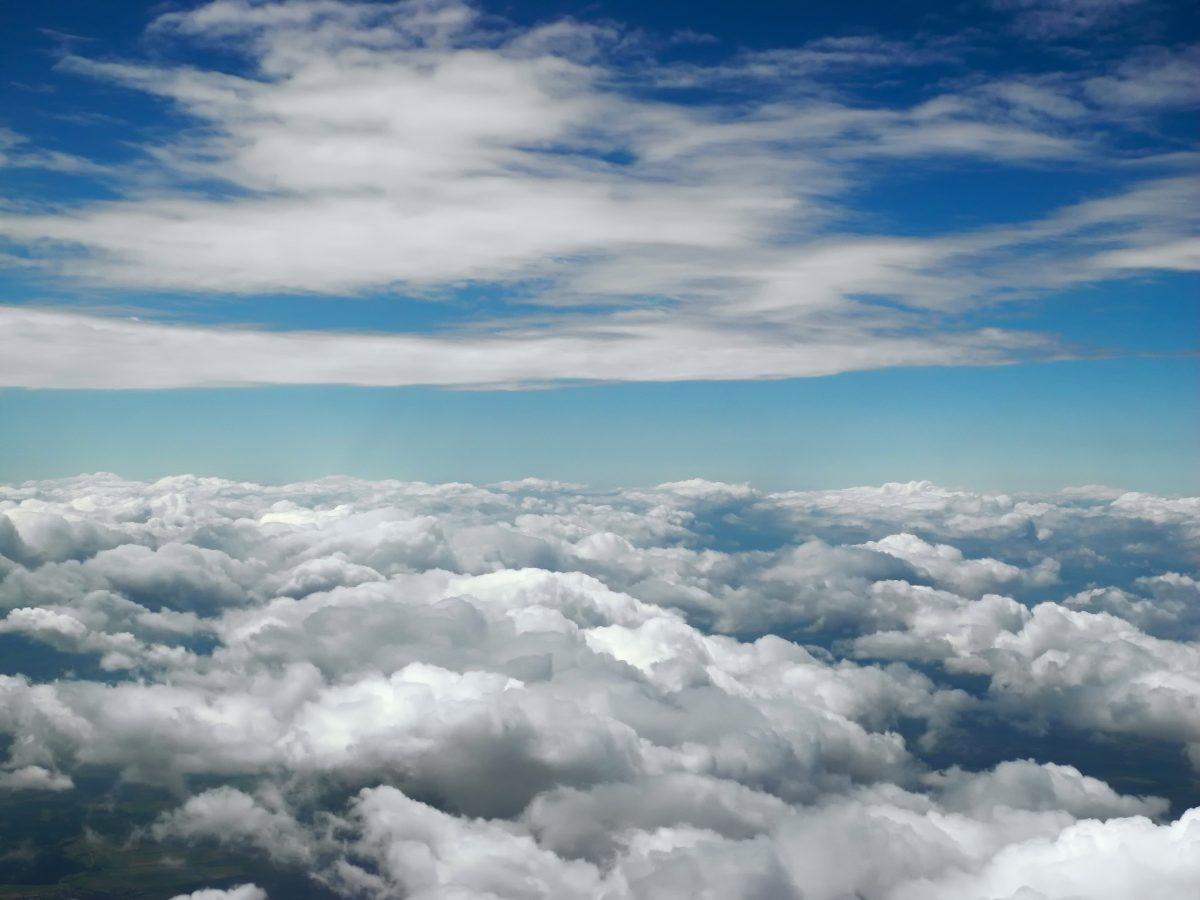 Il più grande buco dell'ozono