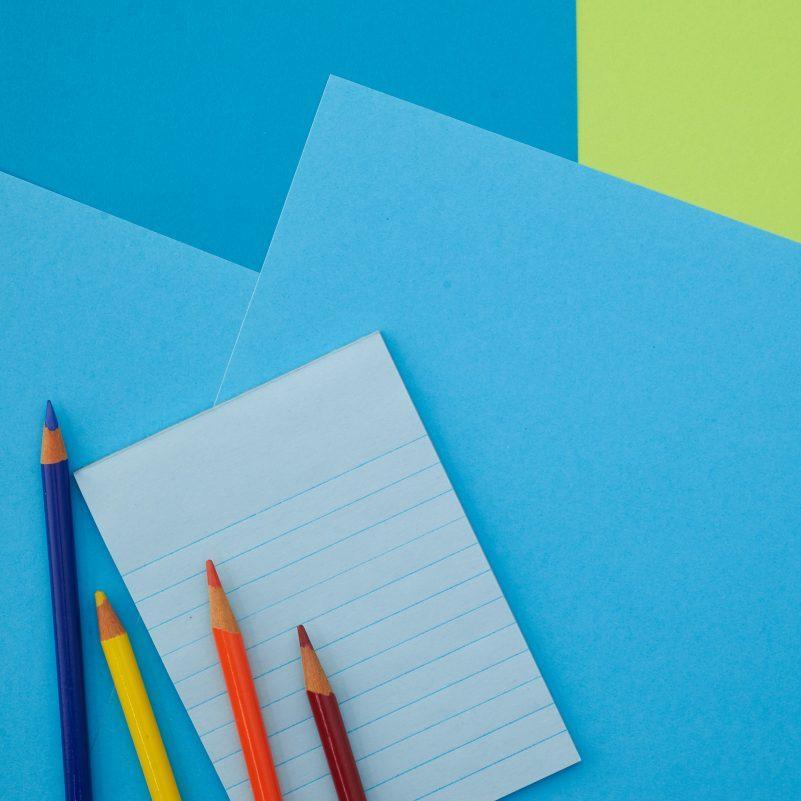 Favorire il pensiero creativo a scuola