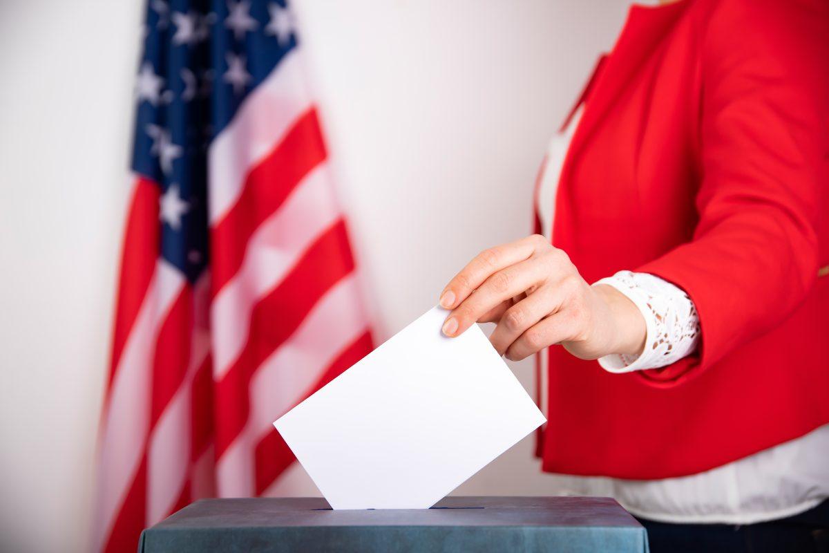 Le elezioni americane del 2020
