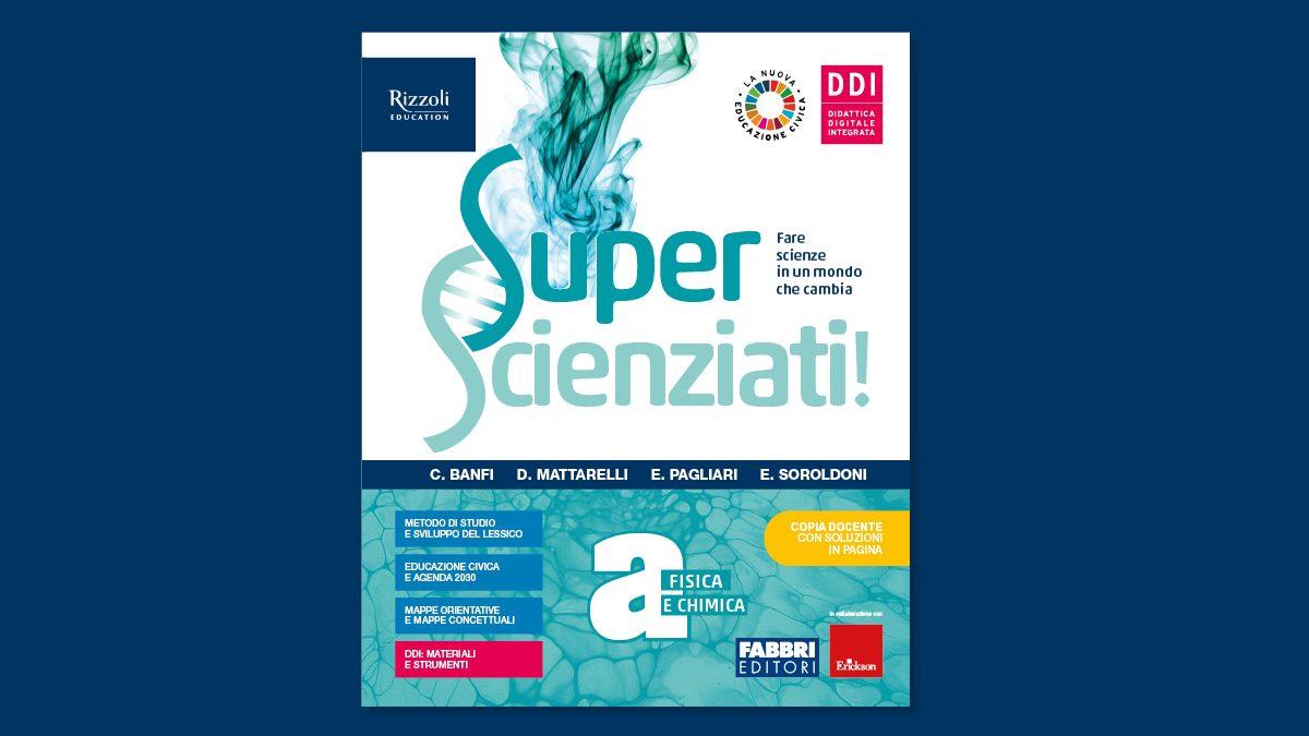 Superscienziati!