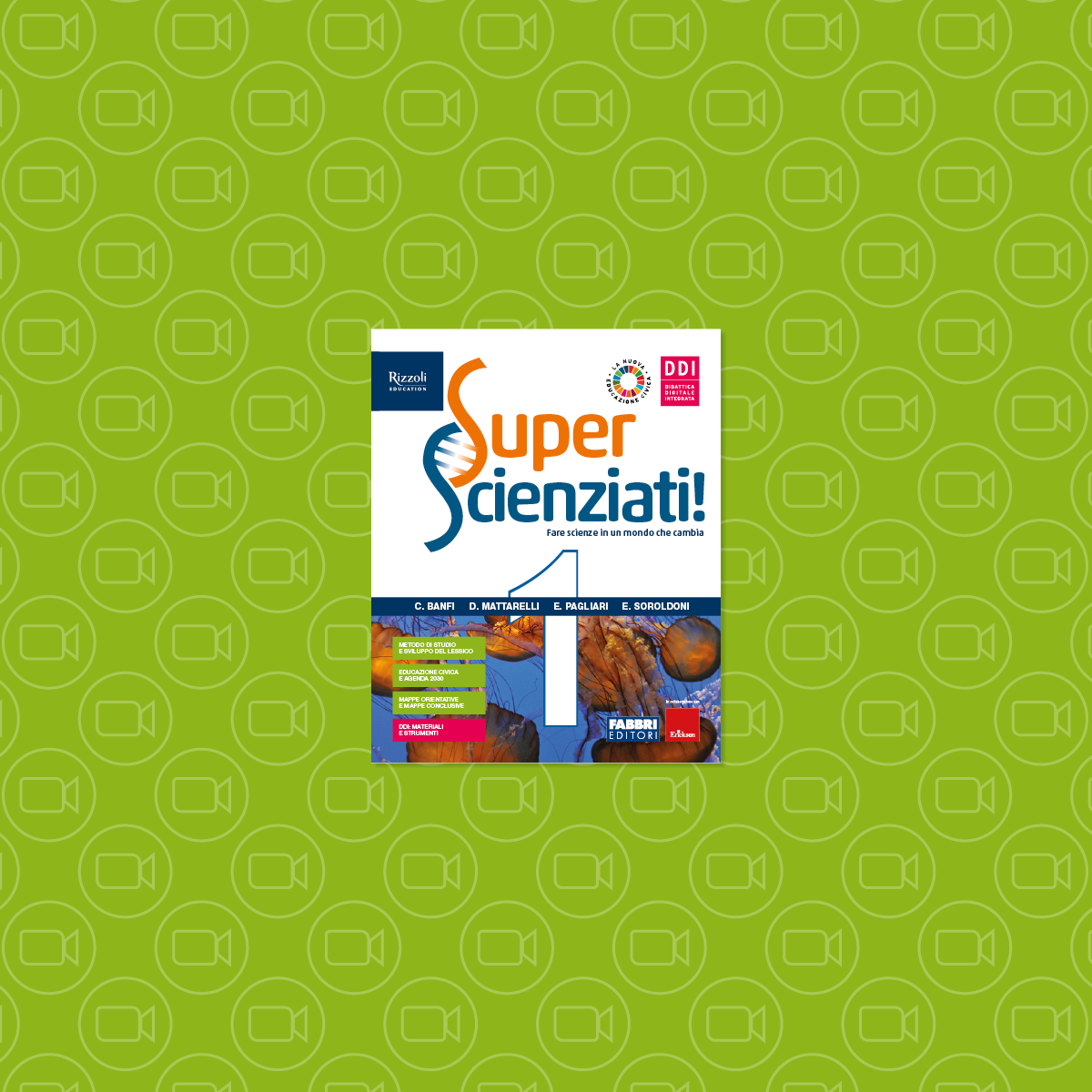 Superscienziati