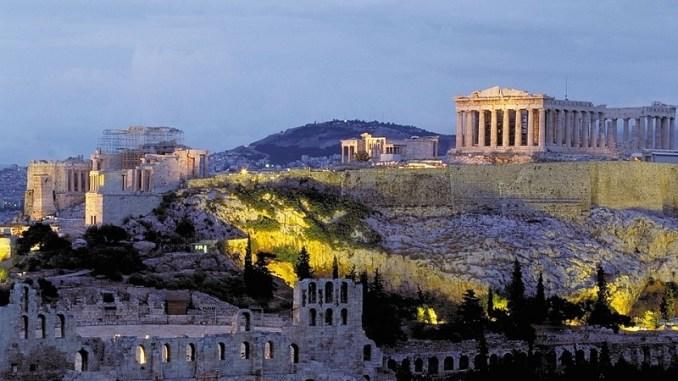 La legge e la democrazia nel mondo greco