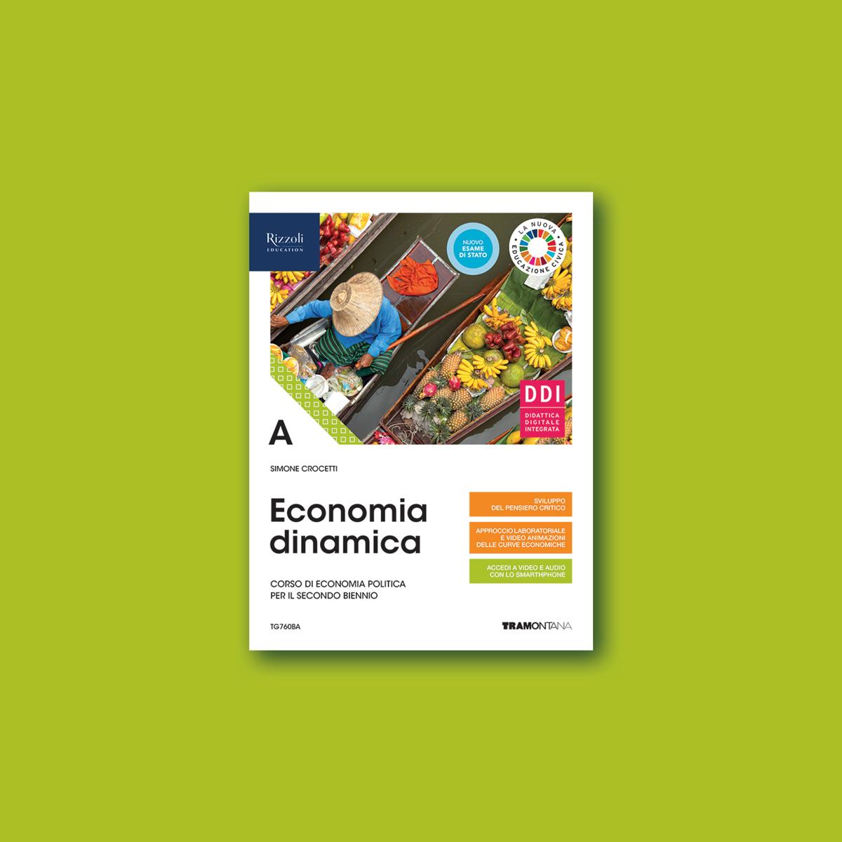 Economia dinamica
