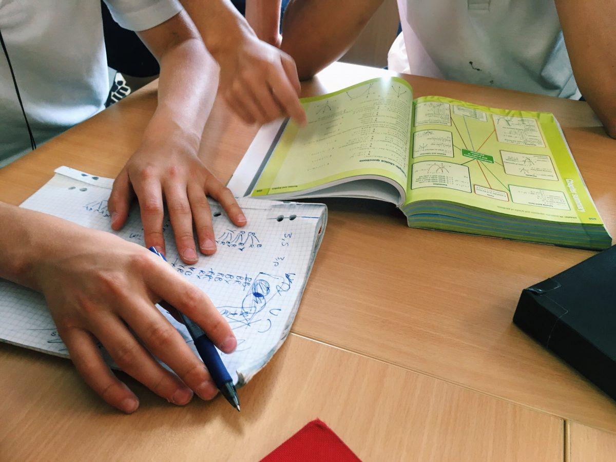 Il ruolo delle dimostrazioni in matematica