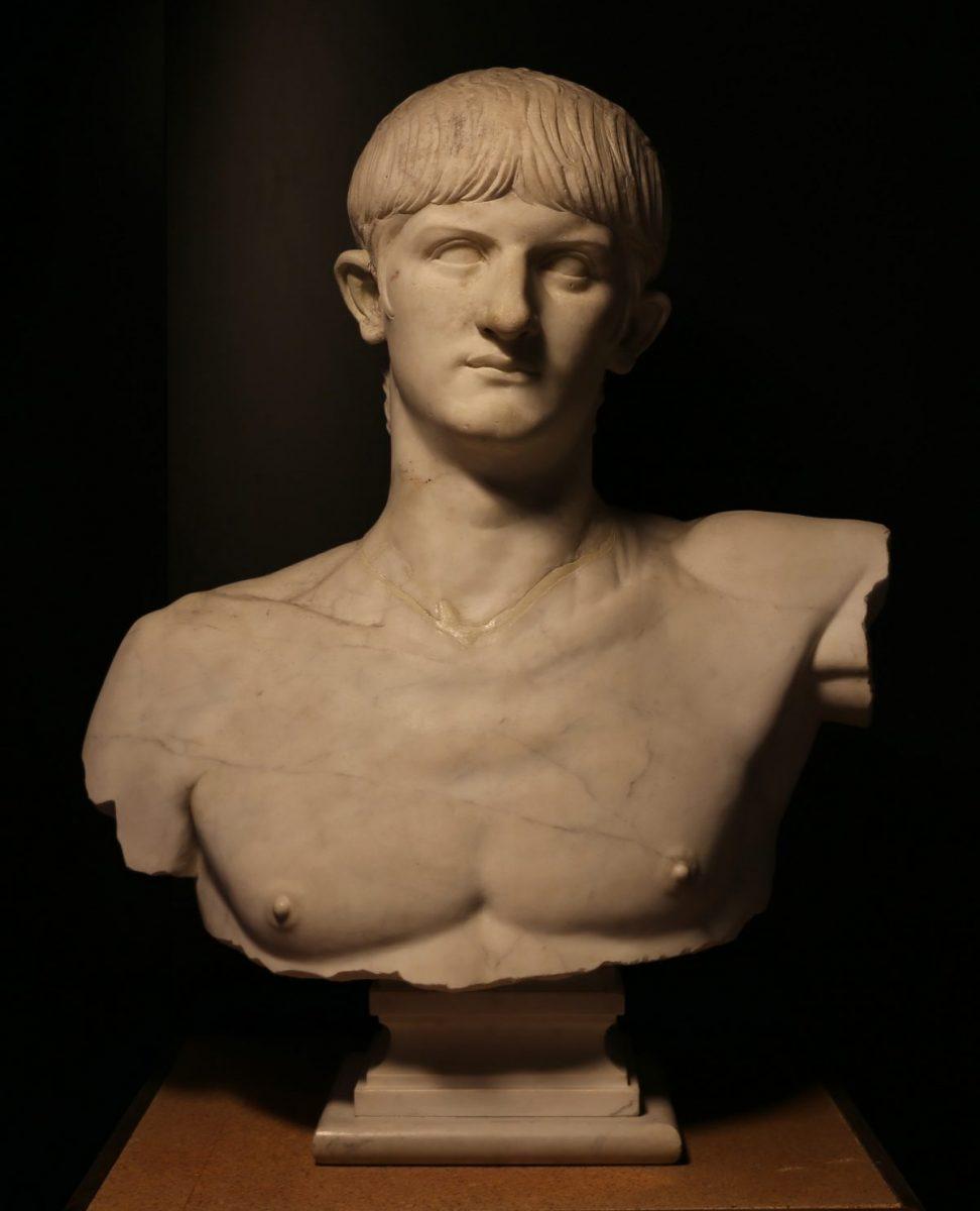Essere Nerone