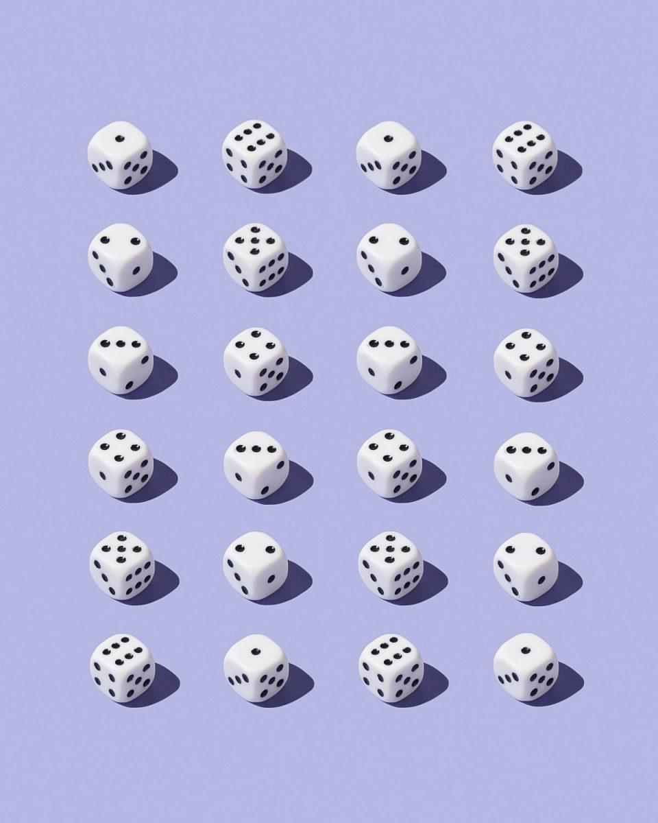 La matematica e il gioco. Parte I   La teoria dei giochi