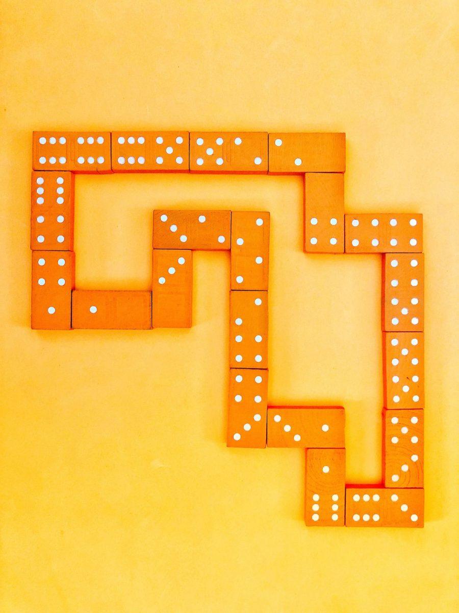 La matematica e il gioco. Parte II   I giochi matematici