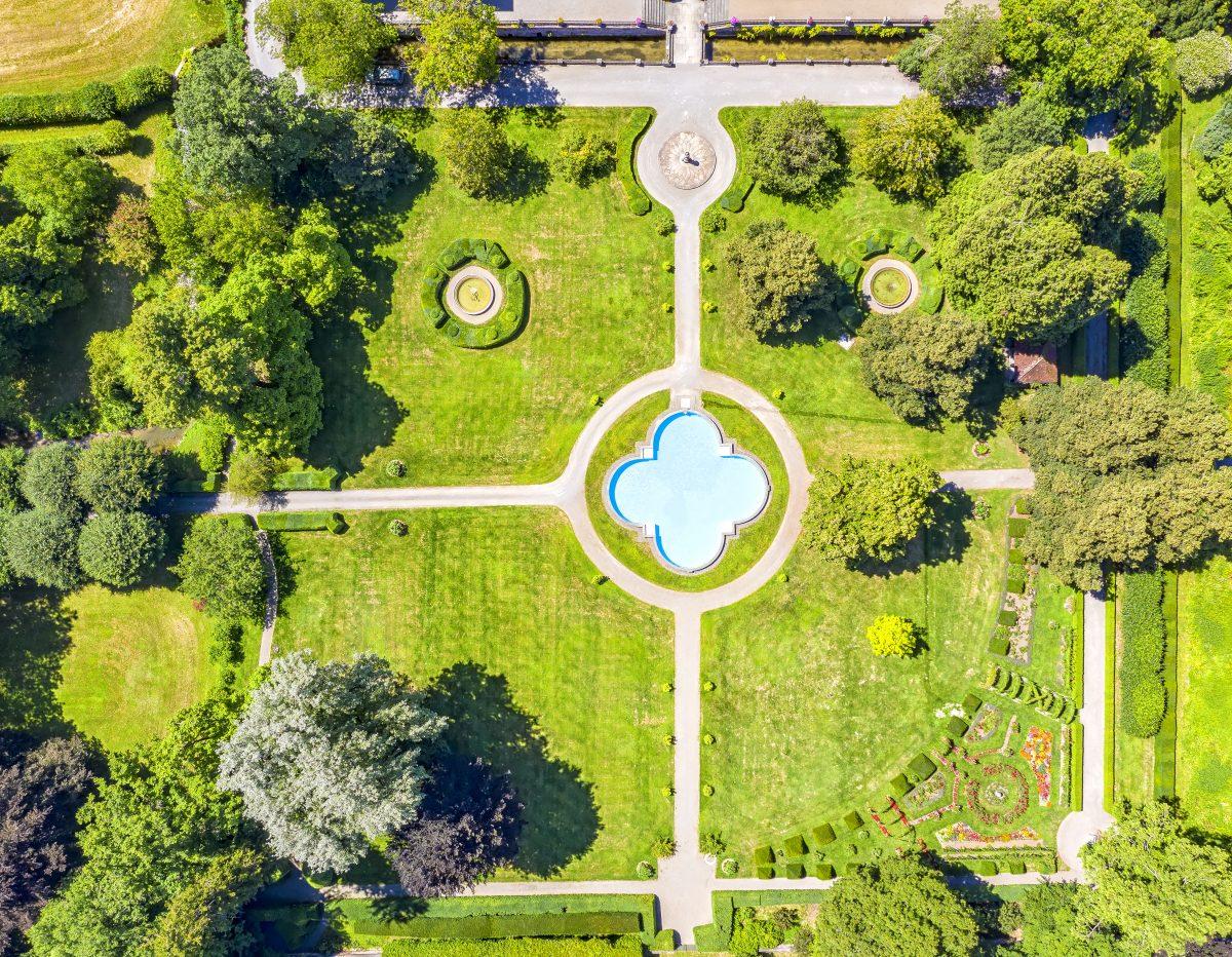 Tendenza open air: arte contemporanea, natura e paesaggio