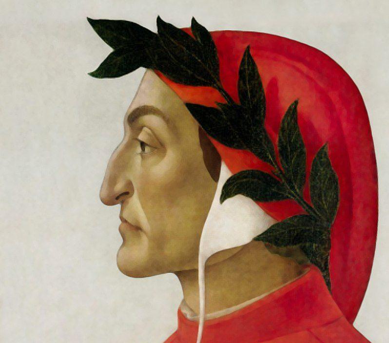 LeggiAMO   Dante, una vita da romanzo