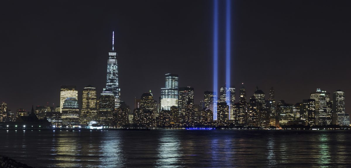 L'11 settembre alla prova della storia