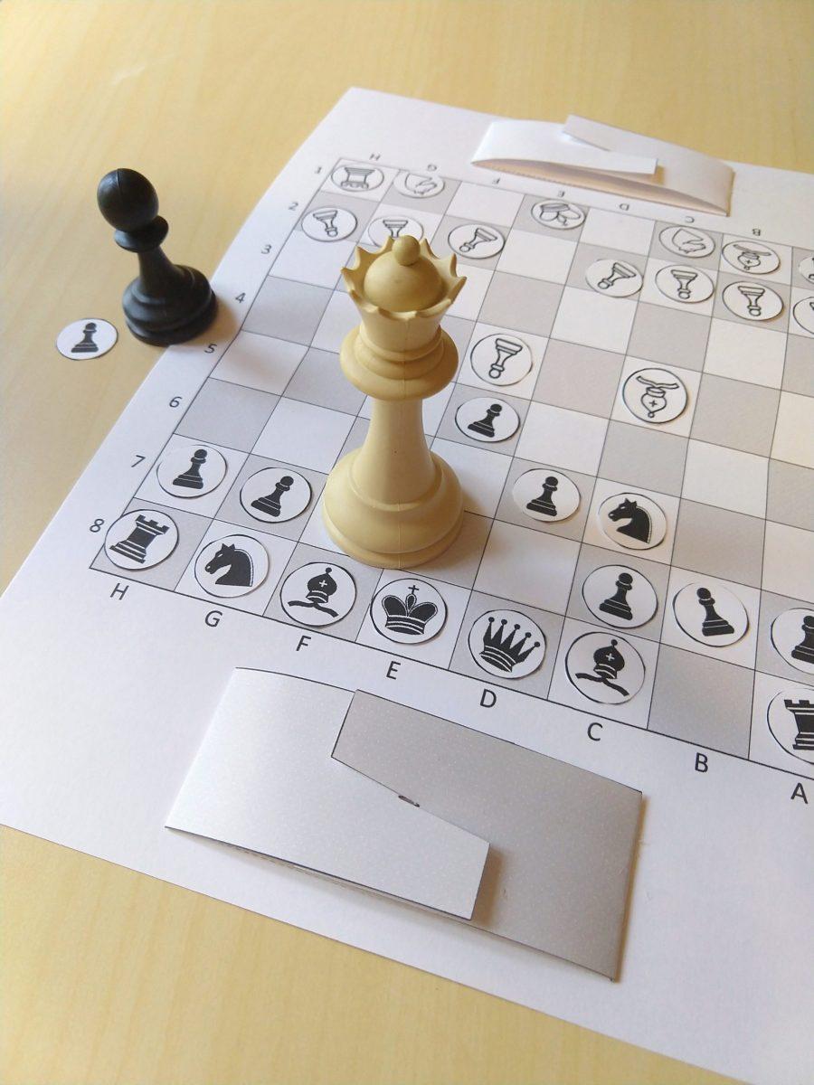 Il gioco degli scacchi: uno sport per la mente