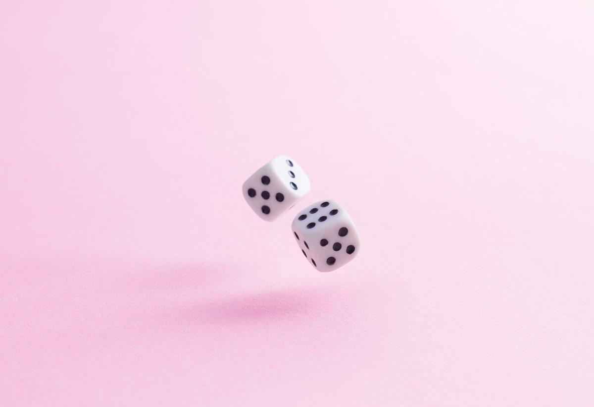 La matematica e l'azzardo