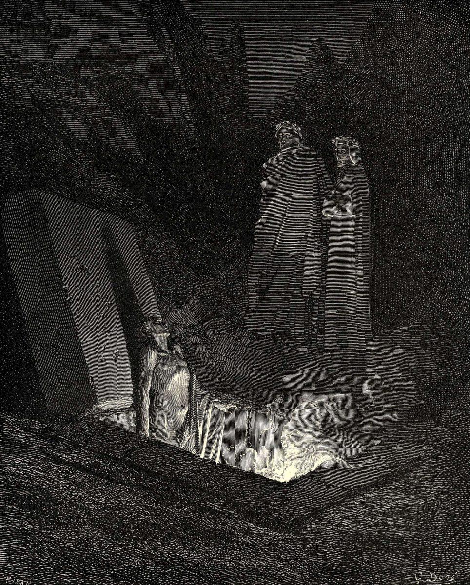 La fortuna iconografica di Dante e della Commedia in età moderna