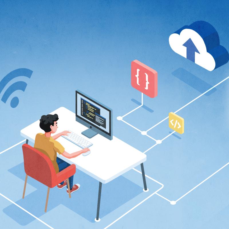 Coding e tecnologia: domare le curve grazie a SketchUp