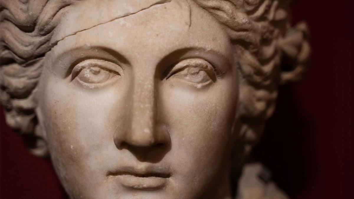 LeggiAMO | Riscritture contemporanee di miti al femminile