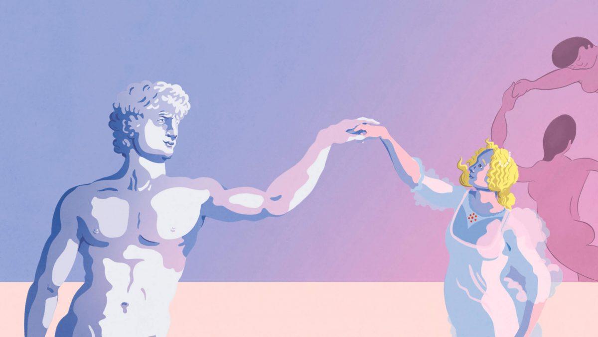 Il Rinascimento e il suo disvelamento: dall'immagine della dea madre a Bramante