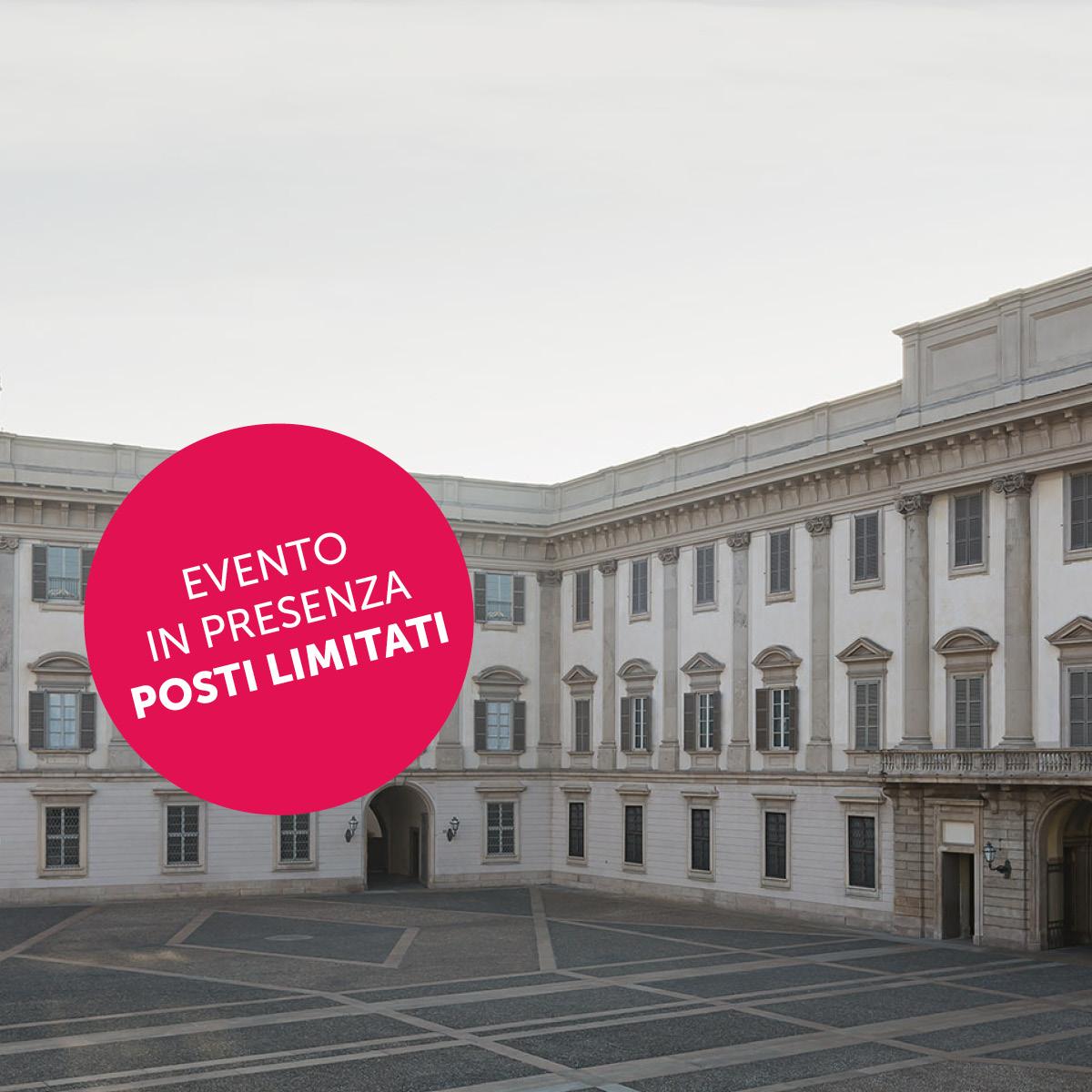 EVENTO IN PRESENZA | Realismo magico: un'arte italiana tra le due guerre