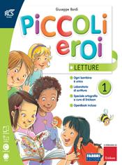 Piccoli Eroi Rizzoli Education