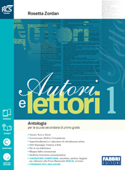 Autori E Lettori Rizzoli Education